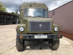 ГАЗ 3308 Садко. Продам ГАЗ 3308, 4x4