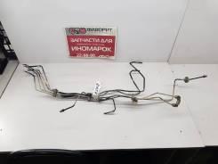 [арт. 448051-2] Трубки тормозные (комплект подкапотных для блока ABS) для Zotye T600