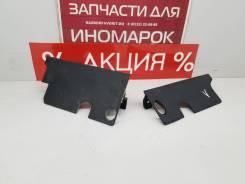 [арт. 478489] Комплект воздушных дефлекторов на радиатор (R и L) для Zotye T600