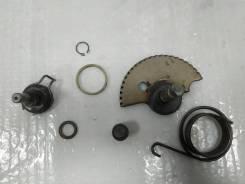 Механизм кикстартера Honda Crea Scoopy AF55/Dio AF56/57/Zoomer AF58