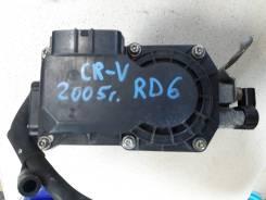 Дроссельная заслонка Honda CR-V RD6, RD7