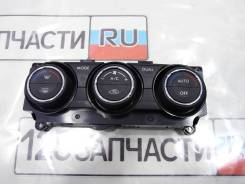 Блок управления климат-контролем Subaru XV GP7