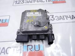 Блок управления рулевой рейкой Subaru XV GP7 2014 г