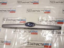 Молдинг двери багажника Subaru XV GP7 2014 г.