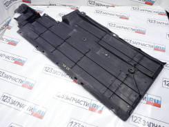 Защита днища левая Subaru XV GP7