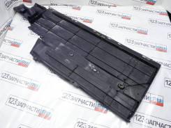 Защита днища правая Subaru XV GP7