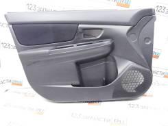 Обшивка двери передней левой Subaru XV GP7 2014 г.