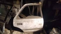 Дверь задняя правая Toyota Mark II GX80