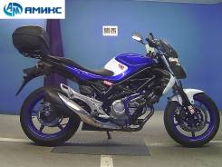 Мотоцикл Suzuki SFV650A Gladius на заказ из Японии без пробега по РФ, 2014