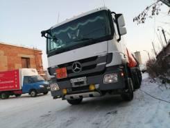 Mercedes-Benz Actros. Продается тягач Mercedes-BENZ Actros 2641 S, 6x4