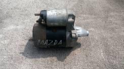 Стартер Mazda 323 на двигатель ZM