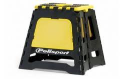 Подставка под мотоцикл Polisport желтый 8981500001