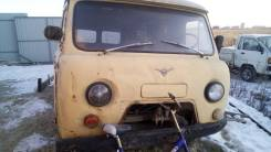 Продам по запчастям УАЗ Фургон