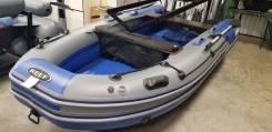 Лодка Скат 370 Тритон