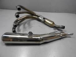 Глушитель в сборе Honda CB1100