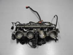 Дроссельная заслонка Kawasaki ZZR1400 ZXT40C