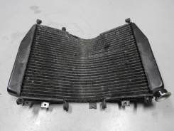 Радиатор Kawasaki ZX-9R ZX900C 1998 (дефект, не течет)
