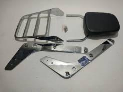 Спинка с багажником Honda Shadow VT750 04-11
