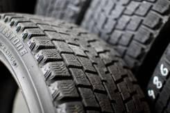 Bridgestone Blizzak MZ-03. зимние, без шипов, б/у, износ 5%