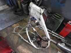 Рама с ПТС (без сбктс) Honda XLR250 MD20 XLR 250