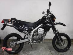 SUZUKI 250SB, 2007