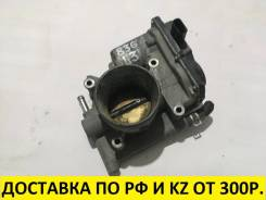 Заслонка дроссельная Mazda MPV L3VE LY3P J0836