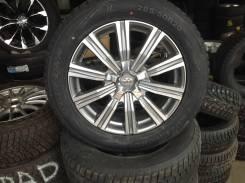 """Колёса 285/50R20 Goform зима, диски Toyota 5x150. 8.5x20"""" 5x150.00 ET52"""
