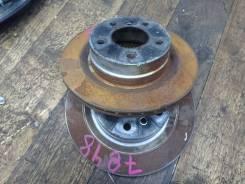 Тормозной диск BMW 300X20 34216855009 Б/п по РФ. 2012г.