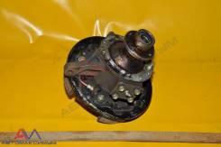 Кулак поворотный УАЗ 469 / 3151 в сборе (левый) [б/сошки]