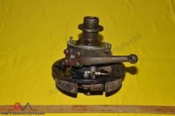 Кулак поворотный УАЗ 469 / 3151 в сборе (правый) [с/сошкой]