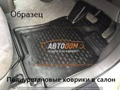 Коврик. Nissan X-Trail, DNT31, HNT32, HT32, NT31, NT32, T31, T32, TNT31, T31R Nissan Terrano, D10 Nissan Note, E12, HE12, NE12, SNE12 Toyota: Allex, A...