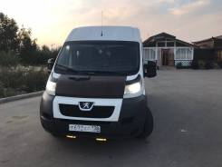 Peugeot Boxer Chassis Cab. Продаётся маршрутка, 17 мест