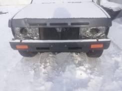Бампер. Nissan Terrano, WD21, LBYD21, VBYD21, WBYD21, WHYD21 TD27T, VG30E, Z24I, TD27, VG30I