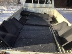 Обшивка багажника BMW 5-series (E 39)