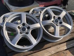 Bridgestone TopRun R16 PCD:5x114.3