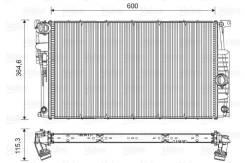Радиатор масляный охлаждения АКПП. BMW: 1-Series, 2-Series, 4-Series, 3-Series, 3-Series Gran Turismo B38B15, N55, N20B20U0, N55B30O0, N20B20, N55B30