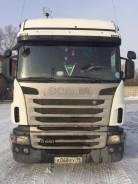 Scania G440. Продается тягач , 12 740куб. см., 19 000кг., 4x2