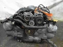 Двигатель subaru tribeca 2006