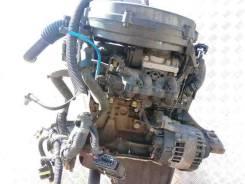 Двигатель fiat seicento 2002