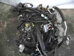 Двигатель vq35 infiniti qx60 2014