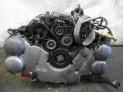 Двигатель subaru tribeca 2008