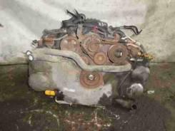 Двигатель subaru tribeca 2011