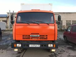 КамАЗ 4325, 2013
