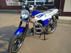 Motoland Alpha RX 110