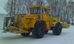 Кировец К-703М-12, 2021