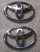 Эмблема задней двери Toyota Land Cruiser 200