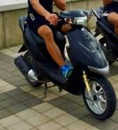 Suzuki Lets 2 ZZ, 2005