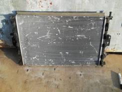 Радиатор охлаждения Ford Volvo 6G918005FD