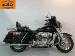 Harley-Davidson Electra Glide Classic FLHTCI, 2005