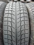 Michelin X-Ice 3. зимние, без шипов, 2012 год, б/у, износ 5%